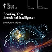 Boosting Your Emotional Intelligence |  The Great Courses