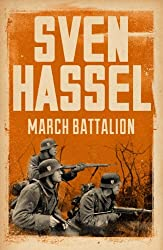 March Battalion (Legion of the Damned Series)