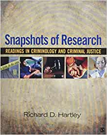 criminal justice fundamentals Fundamentals of research in criminology and criminal justice: with selected readings is a unique resource for understanding the multifaceted subject of research.