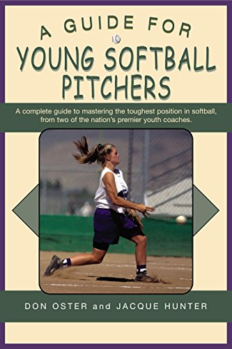 Softball Pitchers Young - A Guide for Young Softball Pitchers (Young Player's)