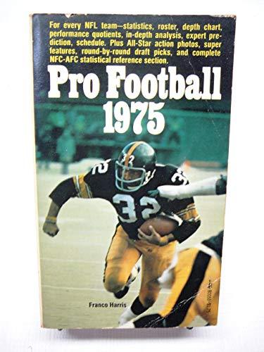 Pro Football 1975