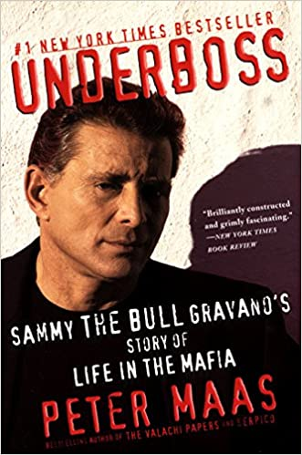 Underboss Sammy The Bull Ebook Download