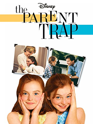The Parent Trap (1998) (The Incredible Story Of Two Girls In Love)