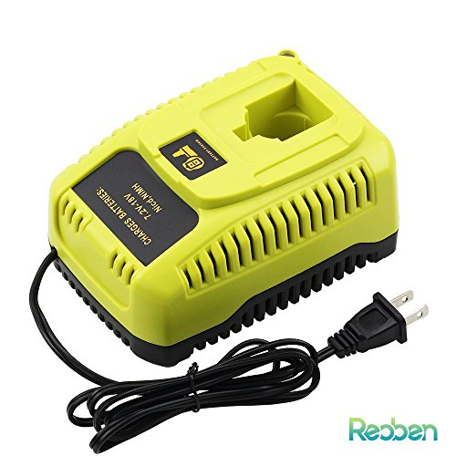 DC9310 Charger for Dewalt 7.2 Volt 9.6 Volt 12 Volt 14.4 Volt 18 Volt Ni-Cd Ni-Mh Batteries Fast Automotive Charge
