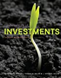 MP Fundamentals of Investments with Stock-Trak card (Irwin Finance)