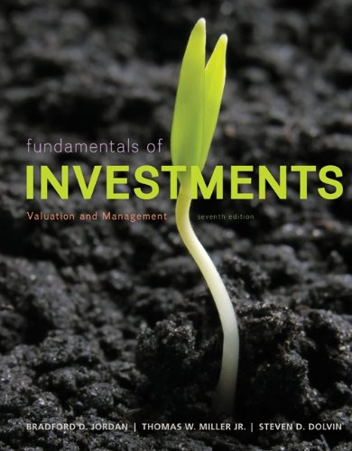 78115663 - MP Fundamentals of Investments with Stock-Trak card