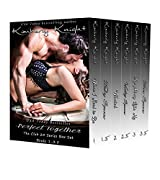Perfect Together (The Club 24 Box Set (Books 1-3.5)) (English Edition)