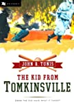 The Kid from Tomkinsville, John Roberts Tunis, 0152056416