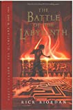 download ebook the battle of the labyrinth (percy jackson and the olympians, book 4) by riordan, rick (may 6, 2008) hardcover pdf epub