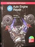 Auto Engine Repair, James E. Duffy, 1605251925