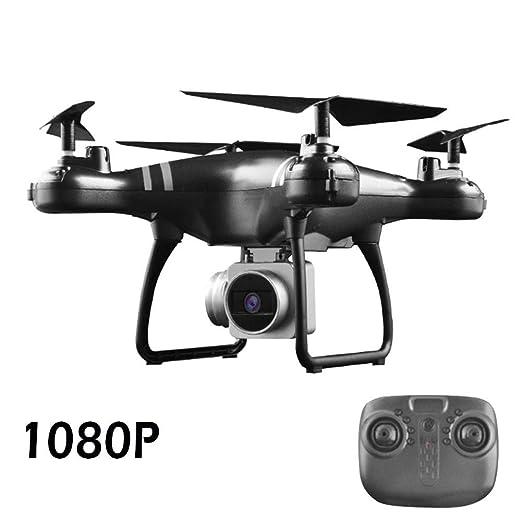 Duhe Drones Quadcopter WiFi HD 720P/1080P 24 Minutos de duración ...