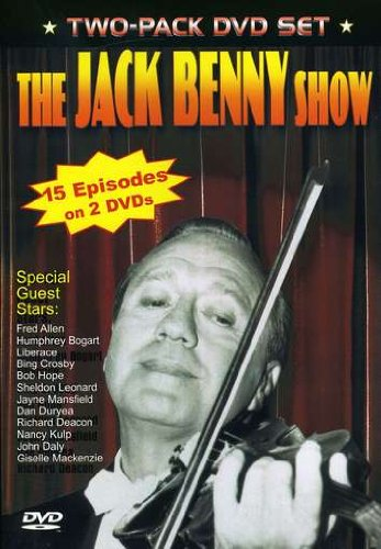 UPC 011891930093, The Jack Benny Show Collector's Edition