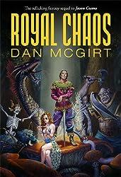 Royal Chaos (Cosmo Non-Trilogy Book 2)