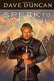 Speak to the Devil (The Brothers Magnus)