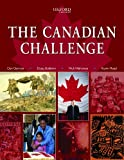 img - for The Canadian Challenge: Student Book book / textbook / text book