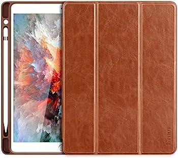 Benuo Vintage Series Folio Flip Leather Case for iPad Pro 10.5