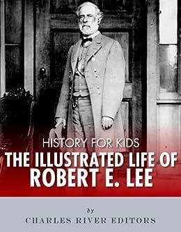 Robert e lee childrens book