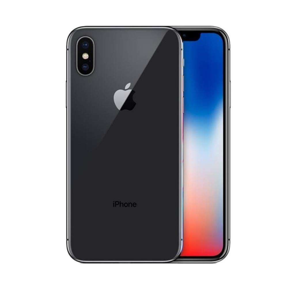 Apple iPhone X 256GB Grigio Siderale (Ricondizionato Certificato)