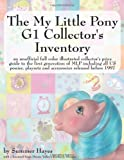 The My Little Pony G1 Collector's Inventory, Summer Hayes, 0978606310