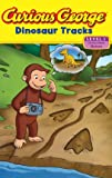 img - for Curious George Dinosaur Tracks book / textbook / text book