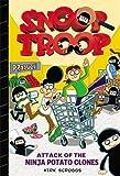 Snoop Troop: Attack of the Ninja Potato Clones