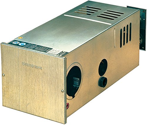 Suburban 2450a 12v Electronic Ignition Ducted Furnace