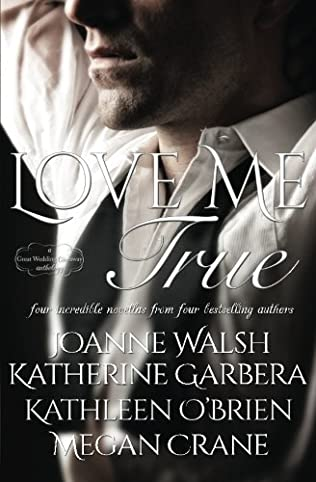 book cover of Love Me True