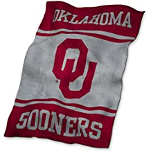 Logo Chair NCAA College Ultrasoft Blanket