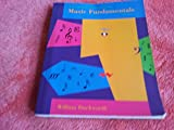 A Creative Approach to Music Fundamentals 9780534164768