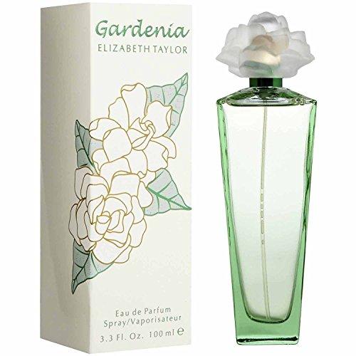 Gardenia by elizabeth taylor for women eau de parfum spray 33 ounce