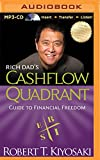 img - for Rich Dad's Cashflow Quadrant: Guide to Financial Freedom (Rich Dad's (Audio)) book / textbook / text book