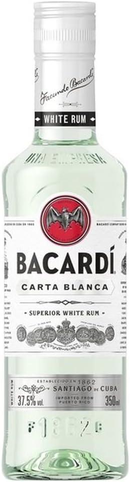 35cl Ron Bacardi Superior: Amazon.es: Alimentación y bebidas