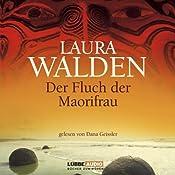 Der Fluch der Maorifrau | Laura Walden