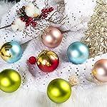 KI-Store-Christmas-Tree-Decorations-Decorative-Ball-Ornaments-Hanging-Decor