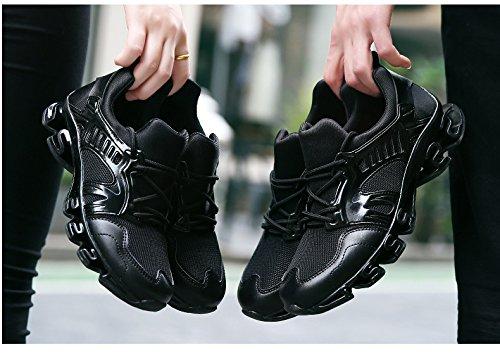 air Jogging de Black Chaussures J249 nouveau course marche taille 36 chaussures hommes sport athlétiques hommes pour Chaussures 44 de hommes formateurs antidérapante plein q8vwfpxT