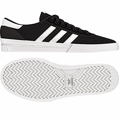 negbas Premiere Lucas Hommes Chaussures Noirs Adidas De Skateboard Ftwbla Pour Ftwbla 865nq