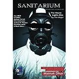 Sanitarium #011 (Horror and Dark Fiction Magazine)
