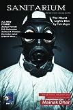 Sanitarium #011 (Horror and Dark Fiction Magazine) (Volume 11)