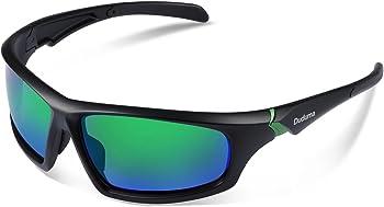 Duduma Tr601 Polarized Sports Sunglasses (various colors)