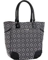 Ninewest Luggage 9 Element 16 Inch Shopper Tote Bag