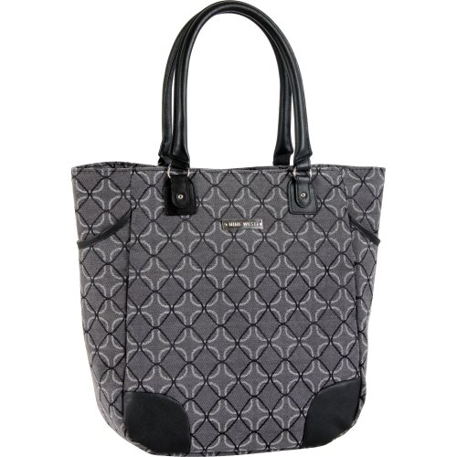 ninewest-luggage-9-element-16-inch-shopper-tote-bag-black-grey-one-size