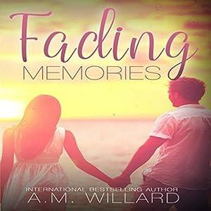 Fading Memories Audiobook