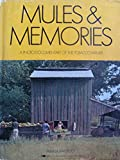 Mules and Memories 9780960202409