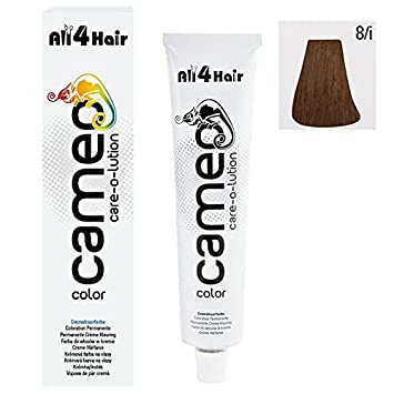 Cameo Color Haarfarbe 8/i hellblond intensiv 60 ml Cameo Color ...