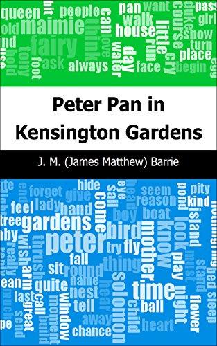 (Peter Pan in Kensington Gardens)