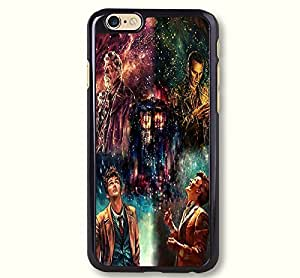 Pink Peri(TM) Doctor Who TardisProtective Hard Phone Case For iPhone 6 (4.7 inch) case