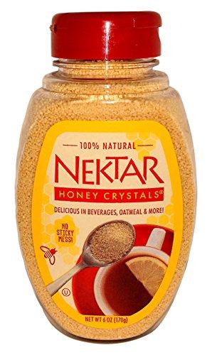 Nektar Honey Crystals Easy Pour Bottle