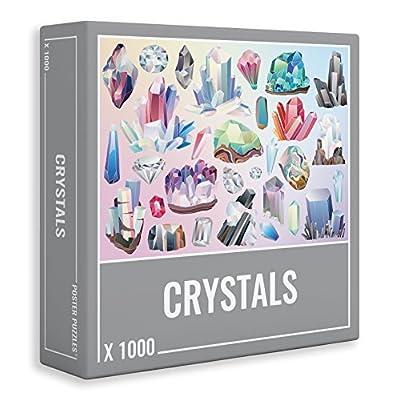 Cloudberries Crystals Puzzle Da 1000 Pezzi Per Adulti
