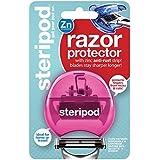 Steripod Clip-On Razor Protector (Pink)