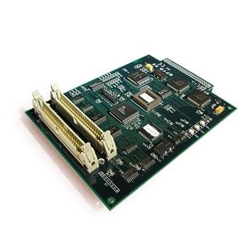 Opto 22 B6 16-Channel Analog Brain, Pamux Protocol, 5 VDC +/- 0.1 V at 0.5 A
